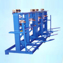 Manual Areca Plate Making Machine