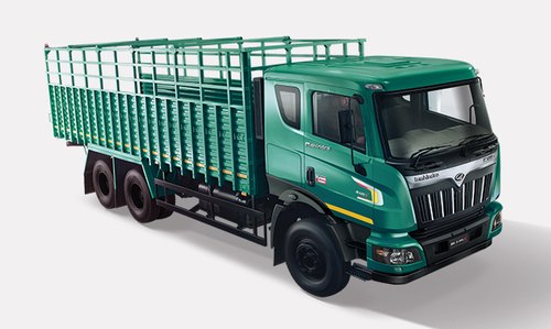 Mahindra Trucks - Buy and Check Prices Online for Mahindra