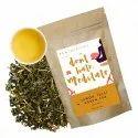 Tea Treasure Lemon Tulsi Green Tea