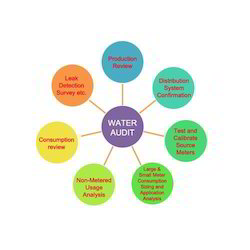 Water Audit Service