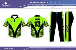 OEM Cricket Team Wear
