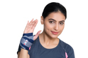 Wrist Binder Thumb Support