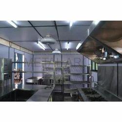 Portable Kitchen Pantry