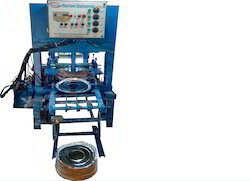 Fully Automatic Paper Plate Machine  sc 1 st  Hariram Engineering & Fully Automatic Paper Plate Machine - Manufacturer from Surat