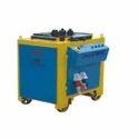 Hydraulic Bar Bending Machines