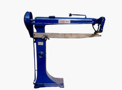 Paper Box Stitching Machine