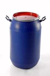 HDPE 75 Liters Open Top Drum