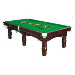 Cheapest Greenish Pool Table