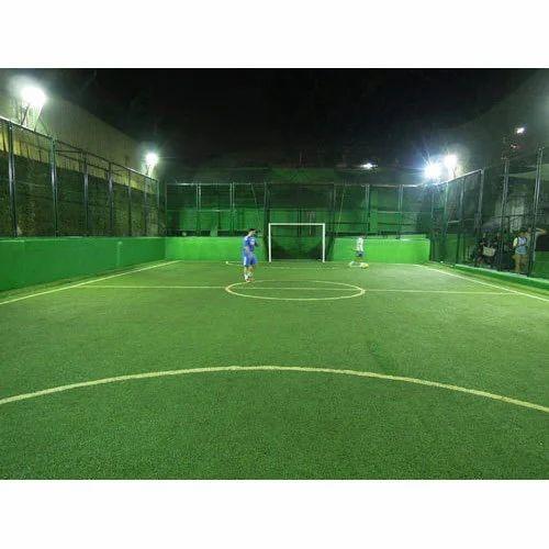 football court puerto rico spain