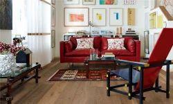 Pergo Vintage Oak Engineered Wood Flooring