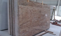 Rose Wood Granite