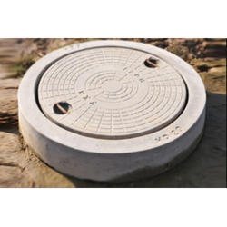 Ferro Cement Manhole Drain Covers