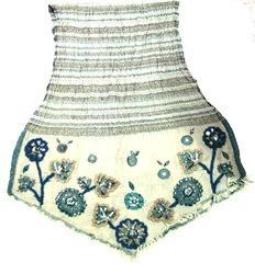 Embroidered Fancy Shawl