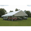 Car Shelter Canopies