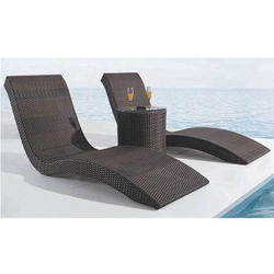 Pool Side Relax Chair
