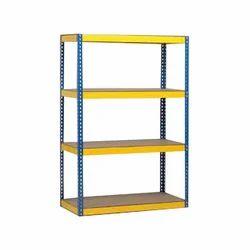 Adjustable Rack