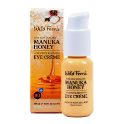 Wild Ferns Manuka Honey Eye Cream
