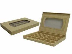 Handmade PVC Chocolate Box