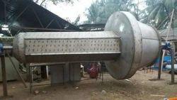 Gas Operated Murmura Roasting Processing Line