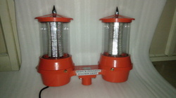 Double Dome Aviation Lights
