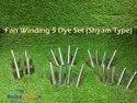 Fan Winding Machine Master 5 Die Table Model