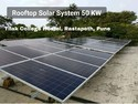 50kw Rooftop Solar Systems