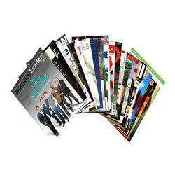 Promotional Magazines Printing Services
