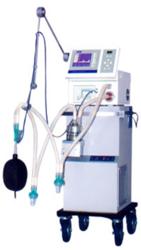 Critivent Intensive Care Ventilator