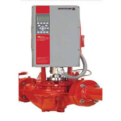 Sensorless Variable Speed Pumps (Design Envelope)