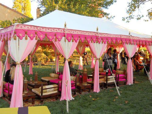 Traditional Maharaja Tent & Maharaja Tents - Traditional Maharaja Tent Manufacturer from Jodhpur