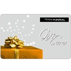 Titan Eye Plus - Gift Card - Gift Voucher