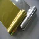 Hot Stamping Foil (Textile Grade)