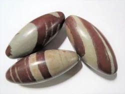 Narmada Shivling Healing Lingam Stone egg