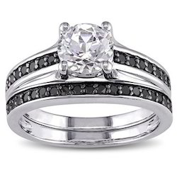 AAA 1 Carat Certified Diamond Ring