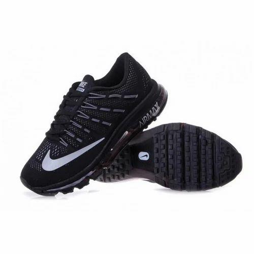Nike AirMax 2016 FULL Black Running