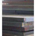 BS 1501 223 490A/B Steel Plate