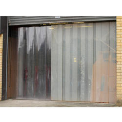 Industrial Curtain - Manufacturer from Noida