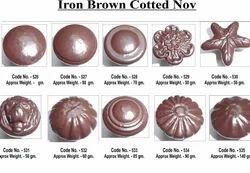 Knobs Iron