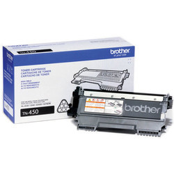 Brother TN 450 Toner Cartridge