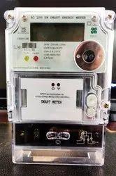 Single Phase Net Solar Meter