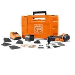 Fein AFMM14 Multimaster Cordless Kit