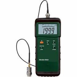 Vibration Monitoring Instrument