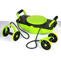 Kawachi 4 in 1 U-Fit Exercise Board Roller Pro