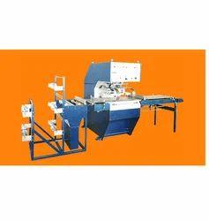 Hydraulic Auto Indexer Machine