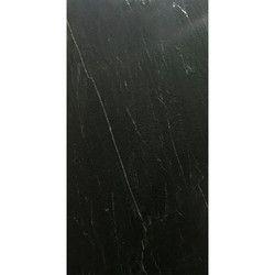 Textured Space Black Granite