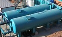 Rubber Lined Vessels