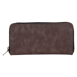 KI461R Leather Women Wallet