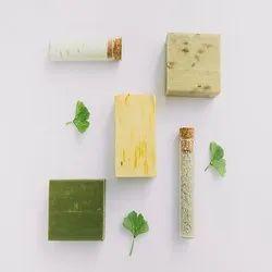 Natural Soap Base Testing Services