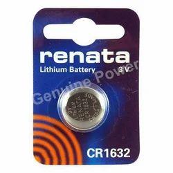 Renata CR1632 Coin Battery