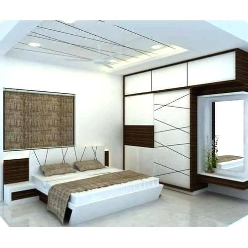 Bedroom Interior Designing Master Bedroom Interiors In Jalandhar Custom Bedroom Designing